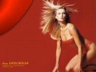 Irina Grigorieva / Celebrities Female