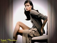 Isabeli Fontana / Celebrities Female