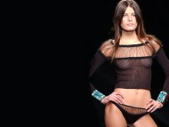 Download Isabeli Fontana / Celebrities Female