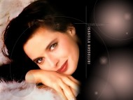 Isabella Rossellini / Celebrities Female