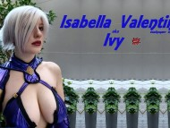 Isabella Valentine aka Ivy / Celebrities Female
