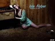 Isla Fisher / Celebrities Female