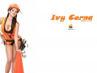 Ivy Cerna / Celebrities Female
