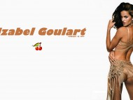 Download Izabel Goulart / Celebrities Female