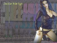 Jackie Martyn / Celebrities Female