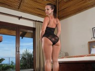 Jada Stevens / Celebrities Female