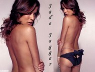 Jade Jagger / Celebrities Female
