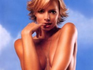 Jaime Pressly / Celebrities Female