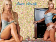 High quality Jaime Pressly  / Celebrities Female