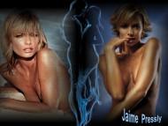 Jaime Pressly / Celebrities Female