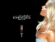 Jakki Degg / Celebrities Female
