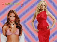 James King / Celebrities Female