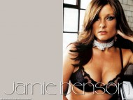 Jamie Benson / Celebrities Female