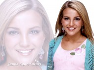 Jamie Lynn Spears / Celebrities Female