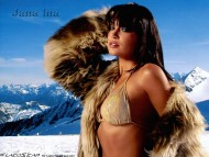 Jana Ina / Celebrities Female