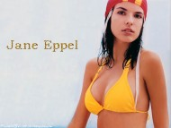 Jane Eppel / Celebrities Female