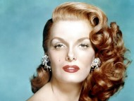 Jane Russell / Celebrities Female