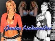 Download Janine Lindemulder / Celebrities Female