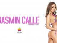 Download Jasmin Calle / HQ Celebrities Female