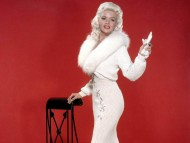 Jayne Mansfield / Celebrities Female