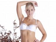 White bra / Jenni A