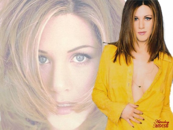 ... to Mobile Phone Jennifer Aniston Celebrities Female wallpaper num.26