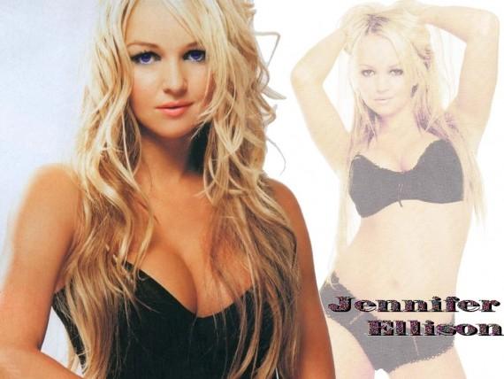 ... to Mobile Phone Jennifer Ellison Celebrities Female wallpaper num.18