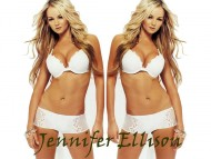 Jennifer Ellison / Celebrities Female