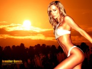 Jennifer Gareis / Celebrities Female