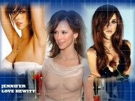 HQ Jennifer Love Hewitt  / Celebrities Female