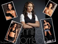 Jennifer Morrison / Celebrities Female