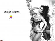 Download Jennifer Walcott / Celebrities Female