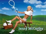 picnic / Jenny Mccarthy