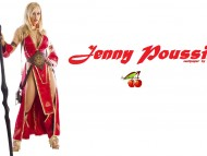 Download High quality Jenny Poussin  / Celebrities Female