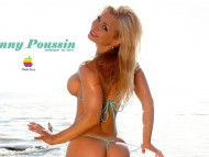 Jenny Poussin / High quality Celebrities Female