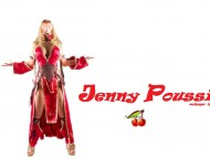 Download Jenny Poussin / Celebrities Female