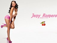 Download Jeny Romero / Celebrities Female