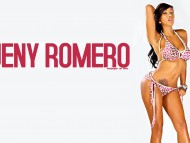 HQ Jeny Romero  / Celebrities Female