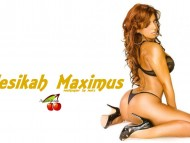 Jesikah Maximus / Celebrities Female