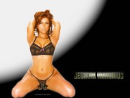 Black lingerie / Jesikah Maximus