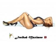 Jesikah Maximus / Celebrities Female