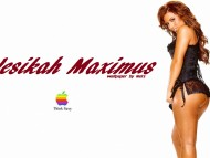 Download Jesikah Maximus / Celebrities Female
