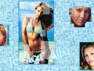 Jessica Alba / Celebrities Female