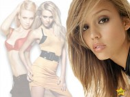 Jessica Alba / Celebrities Female