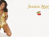 Download HQ Jessica Marie  / Celebrities Female