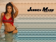 Jessica Marie / Celebrities Female