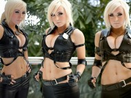 High quality Jessica Nigri  / Celebrities Female
