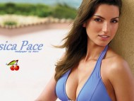Jessica Pace / Celebrities Female