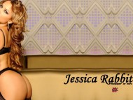 Jessica Rabbit / Celebrities Female