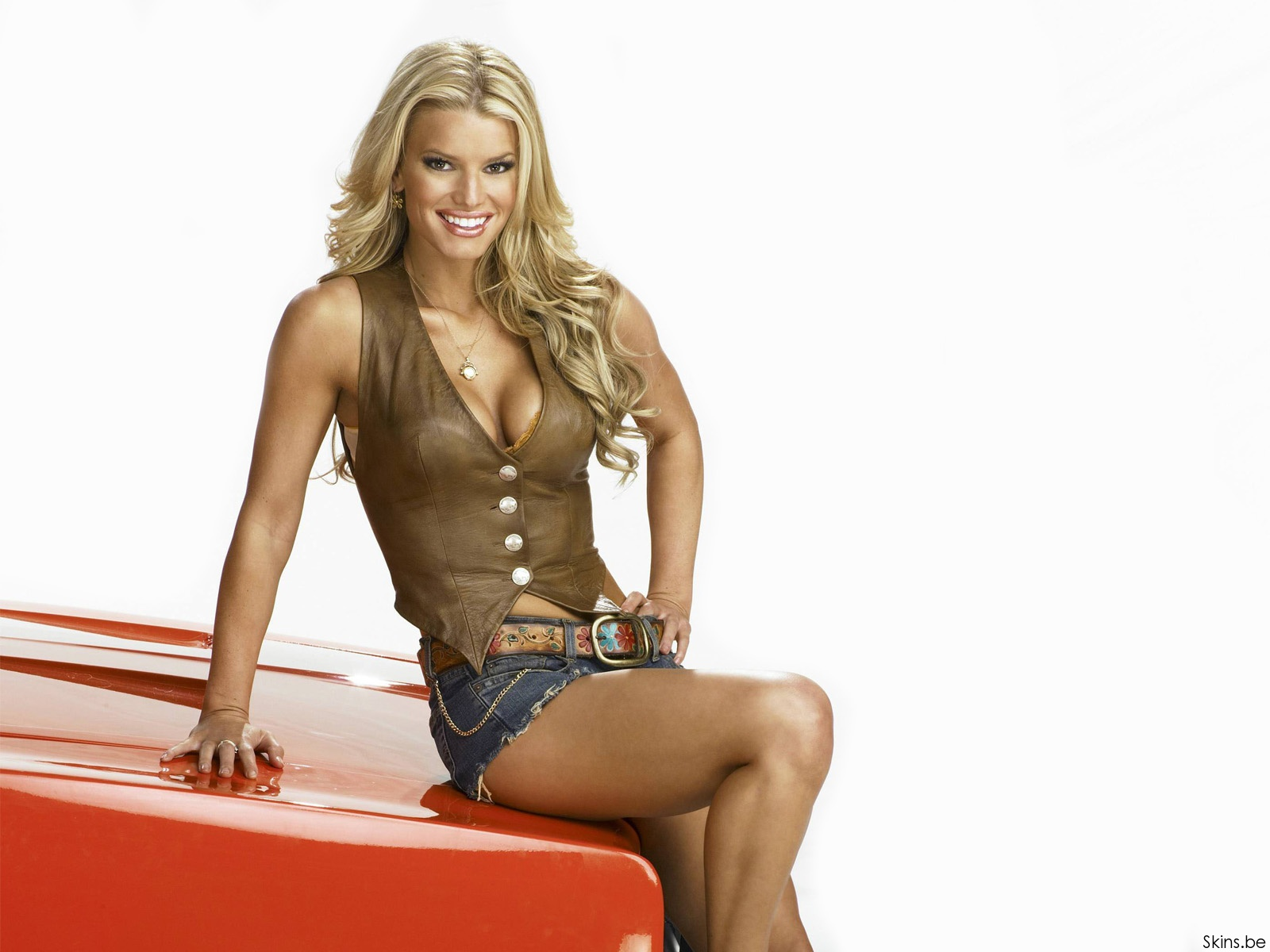 Download Full Size Jessica Simpson Wallpaper Celebrities Female